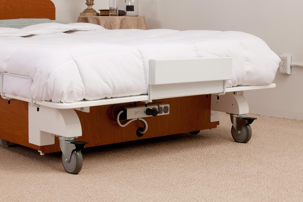 Upgrades Sleep Center Adjustable Beds